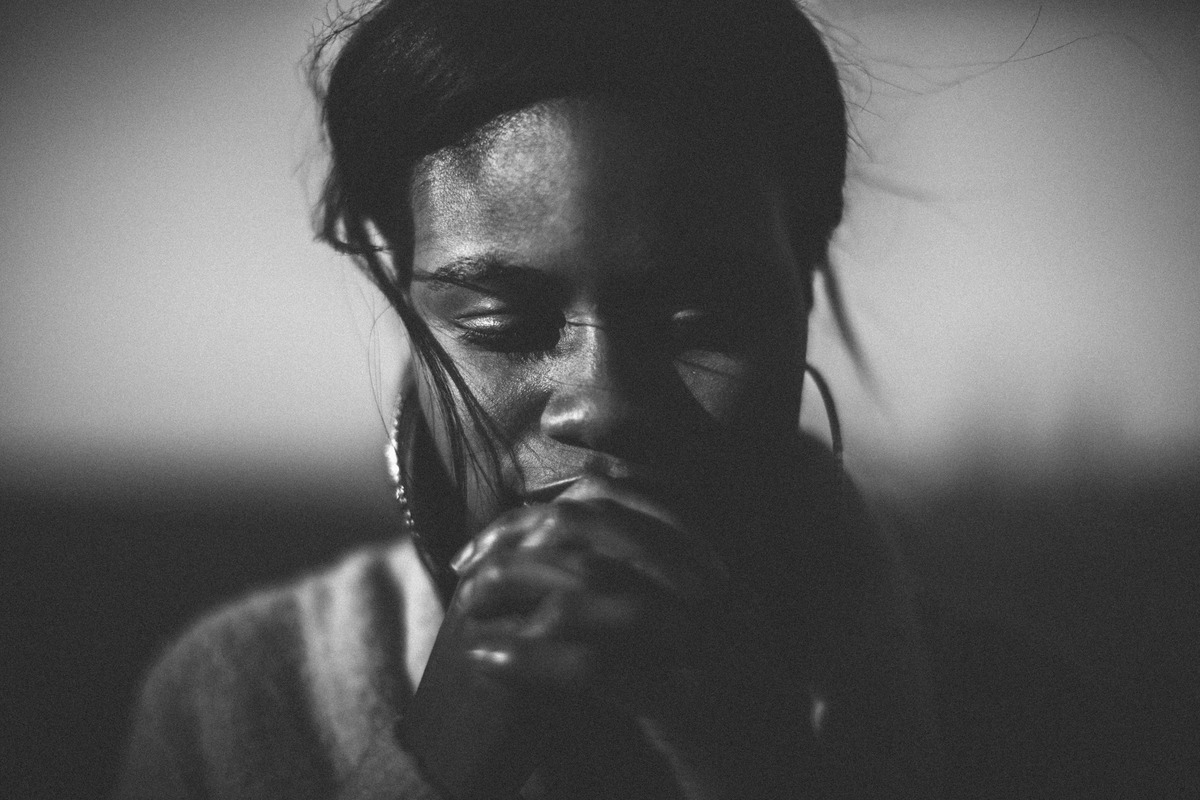 finding contentment in prayer of a modern woman by njou We've learned a lot of wisdom from this young woman whose life was cut short at the tender age of 15  i have 8 prayers you can pray now 8 helpful prayers that.