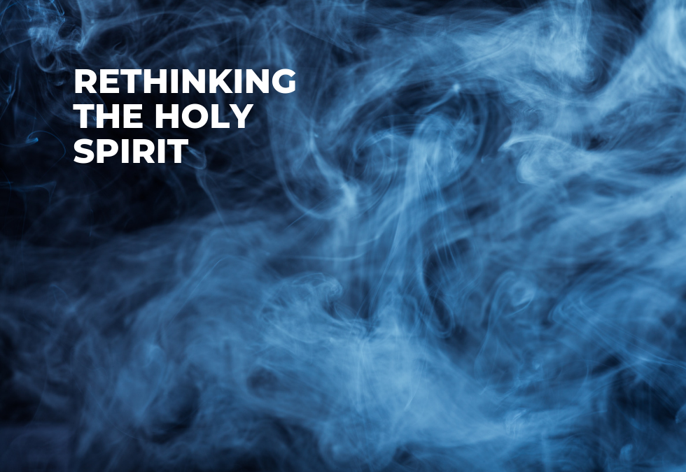 The Holy Spirit: Working With Change-Resistant Brains