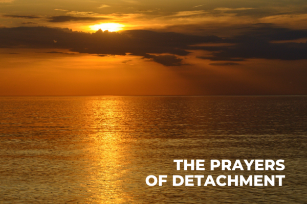 Prayer of Detachment | Sermons Categories | NRCC Downtown