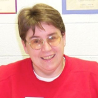 Christine Williamson