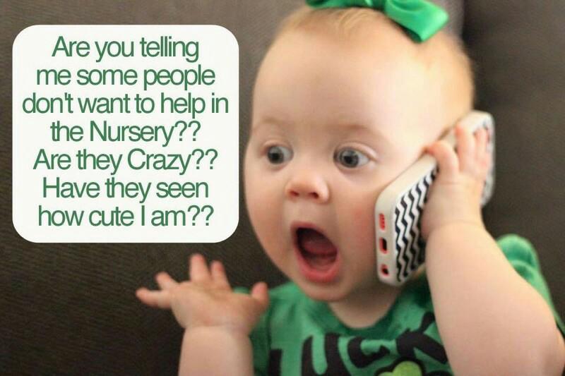 Nursery Preschool Helpers Needed Jan Mar