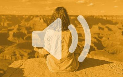 Weekly Meditation: Keeping the Main Thing The Main Thing