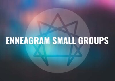 Ready to Join an Enneagram Small Group?