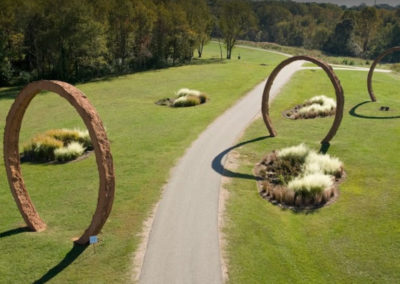 5/23 – BYO Picnic to the NC Museum of Art Park