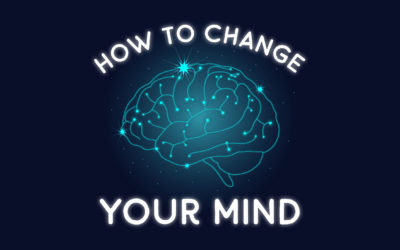 How to Change Your Mind (2)