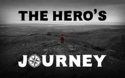 The Hero's Journey: Three Ways