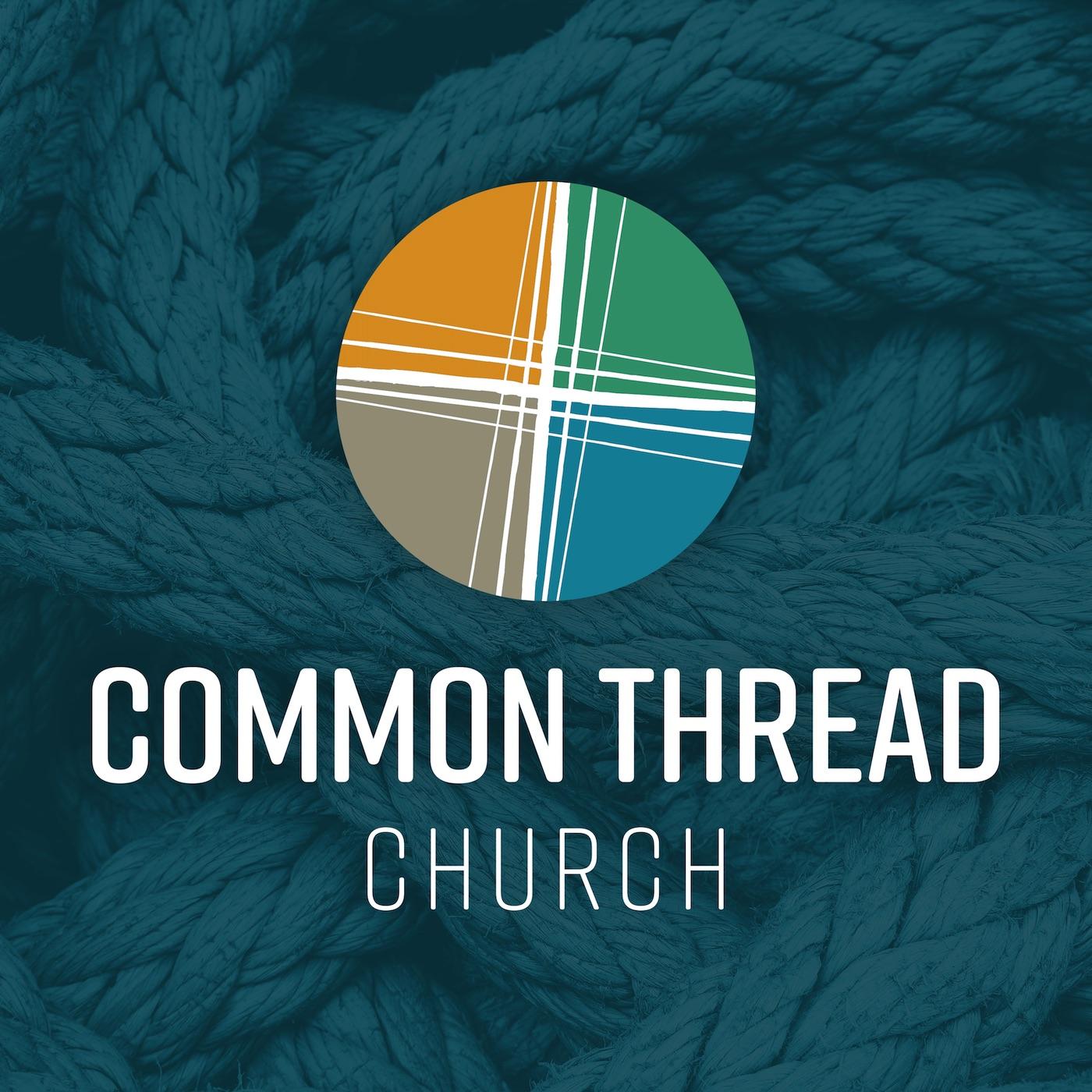 Common Thread Church Meditation Audio